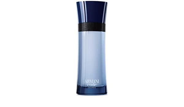 Amazon.com : Men039;s Armani Code Colonia Eau de Toilette Spray, 6.7 oz., Created for Macy039;s : Beauty