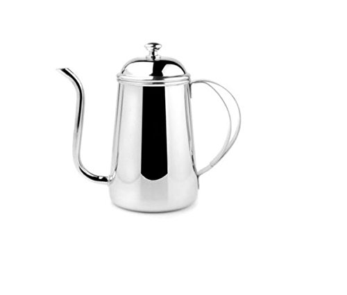 Amazon.com: Barista Coffee Drip Pot/cafetera Hervidor de ...