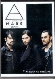 30 Seconds to Mars At Rock Am Ring 2013 / DVD