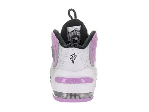 Ii Nike Penny College 400 3 Blu sneakers Grey 5y 820249 Fashion Air Bianco Nero gs wrESHBxqr5