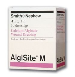 ALGISITE M-CALC ALGIN 3/4''X12''