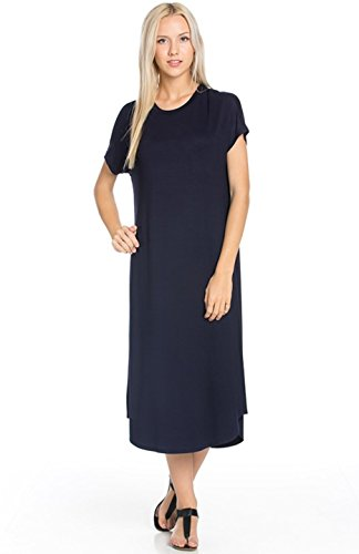 2LUV Womens Short Sleeve Relaxed product image