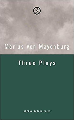!!DJVU!! Mayenburg: Three Plays (Oberon Modern Playwrights). horas sobre acceso pesto hours STORAGE