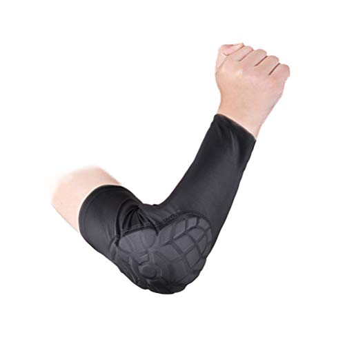 Top 10 best padded arm sleeves for kids basketball: Which is the best one in 2020?