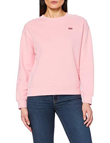 Levi's Standard Crew Vrouwen sweater