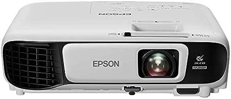 Opinión sobre Epson EB-U42 - Proyector (3600 Lúmenes ANSI, 3LCD, 1080p (1920x1080), 15000:1, 16:10, 1,5 - 2,17 m)