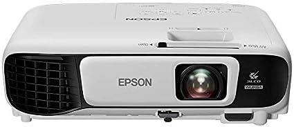 Epson EB-U42 - Proyector (3600 Lúmenes ANSI, 3LCD, 1080p (1920x1080), 15000:1, 16:10, 1,5 - 2,17 m)