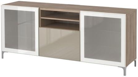 Ikea 20202.261411.3018 - Mueble de TV con cajones de Cierre Suave ...
