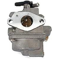 Barco fueraborda Motor Carburetor Carb Assy 3R1-03200 3303-803522A1