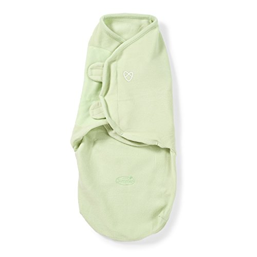 SwaddleMe Original MicroFleece Swaddle 1 PK product image