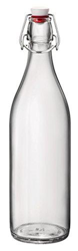 Bormioli Rocco Giara Bottle 33 75