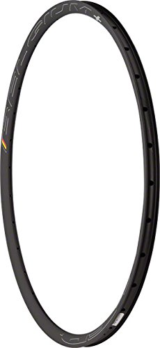 HED Belgium Plus 25mm Rim 28h Disc Black by HED (Image #1)
