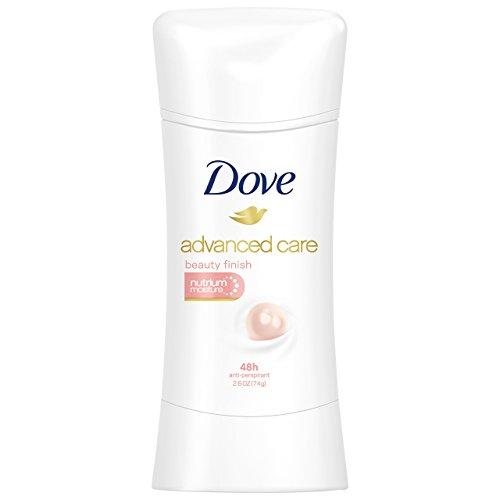 Dove Advanced Antiperspirant Deodorant Beauty
