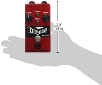 Seymour Duncan Dirty Deed Distortion distortion pedal