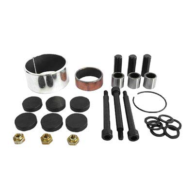 - Epi Clutch Rebuild Kit WE210920