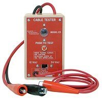 Aircraft Tool Supply Eastern Ignition Cable Tester