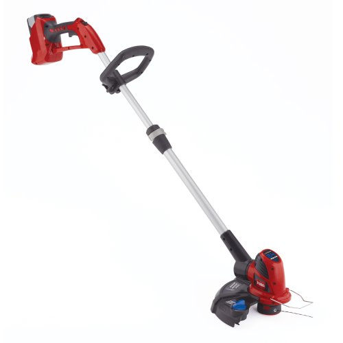 Toro 12 Electric Trimmer The Best Weed Ea...