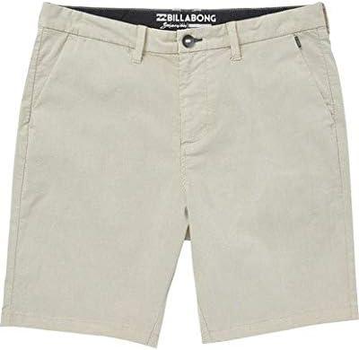 Billabong Boys New Order X Overdye Walkshorts