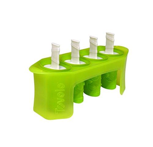 Tovolo Tiki Pop Molds Set
