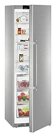 Uberlegen Liebherr KBes 4350 Premium Biofresh Autonome 367L A + + + Edelstahl  Kühlschrank U2013 Kühlschränke (