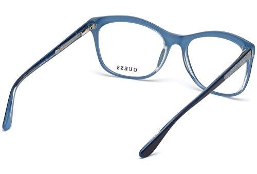 Guess GU2619 C53 blau glanz