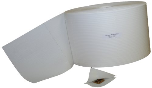 - Cro-nel CPSs12p6lf500 Plus Super Protective Packaging, 2.3 mil Film Laminated to 1/16