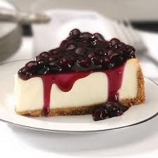 BLUEBERRY CHEESECAKE TYPE FRAGRANCE OIL - 1 OZ - FOR CANDLE & SOAP MAKING BY FRAGRANCEBUDDY - FREE S&H IN USA FR01060