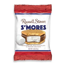 Russell Stover Smores, 1.3 oz. Bar