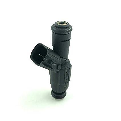 Fuel Injector 0280156081 for Marine Mercruiser V8 350 MAG 5.0L 4.3L OEM Set 8