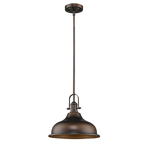 Brown Pendant Light Shades in Florida - 5