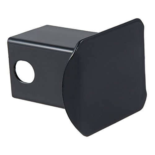 trailer hitch tube cover - 7
