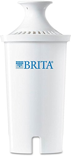 Brita Replacement Pitcher and Dispenser Filter - 3 Pk