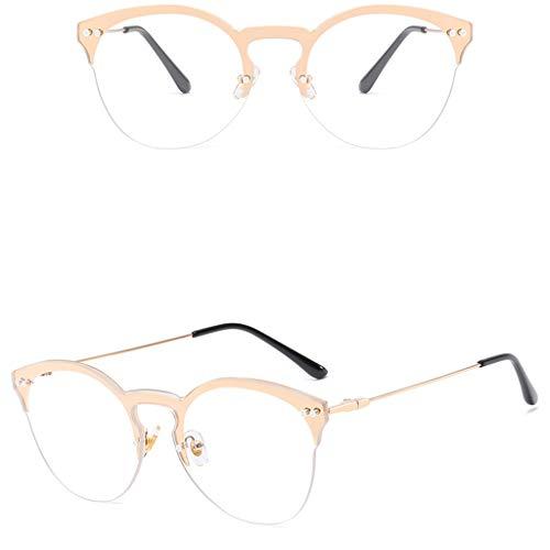 femmes tendance de décoratives Lunettes Lunettes soleil lunettes 2018 nouvelles G de mode de 6AfIqO