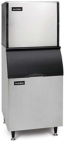 Ice O Matic Ice1006fa Commercial Ice Maker Full Cube Air 30 Inch - ICE1006FA