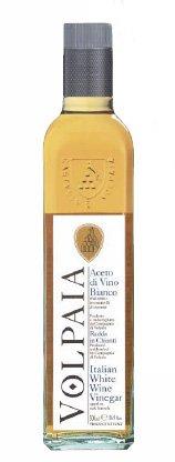 Italy White Wine (Castello di Volpaia White Wine Vinegar - 250ml)