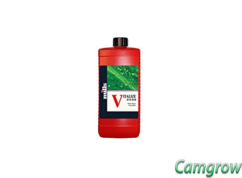 Vitalize (500 ml) by Mills Nutrients