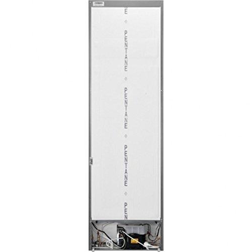AEG S93930CMXF Kühl-Gefrier-Kombination / A+++ / 200 cm Höhe / 167 kWh/Jahr / 258 L Kühlteil / 92 L Gefrierteil / Nofrost
