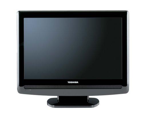Toshiba 19AV500U 19-Inch 720p LCD HDTV (Black)