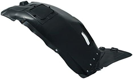 Fender Liner Front Right Hand Side Passenger RH Sedan TO1251120 5387552180
