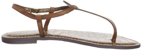 Sandals Edelman Sam Gigi Women's Saddle Leather qrxwxztC