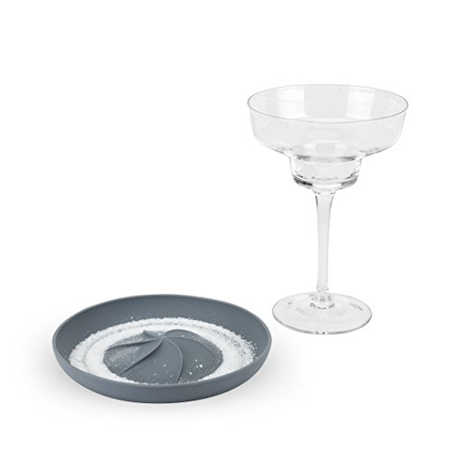True 7386 Frill Cocktail Rimmer, One Size, - Glass Rimmer