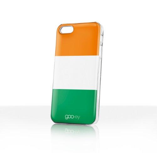 Gooey Schutzhülle für Apple iPhone 5/5S _ PARENT