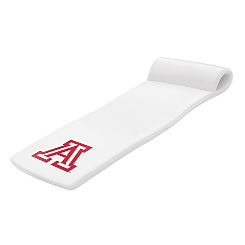 Pool University Vinyl - TRC Recreation Sunsation Pool Float with University of Arizona Emblem