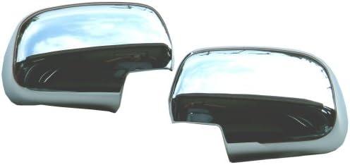 Putco 402022 Chrome Trim Mirror Overlay
