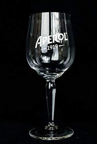 Bicchieri da cocktail in confezione regalo 51 cl Apollo Spritz