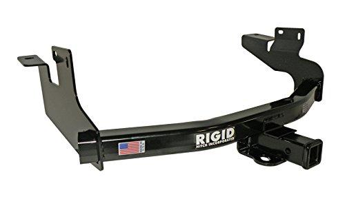 - Rigid Hitch Class 3 Trailer Hitch (R3-0470) Fits 2005-2012 Ford Escape, Mercury Mariner and Mazda Tribute.