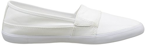 Lacoste SPW 2 Femme Wht BL Marice Baskets 001 Blanc WHT gq7Ergtw