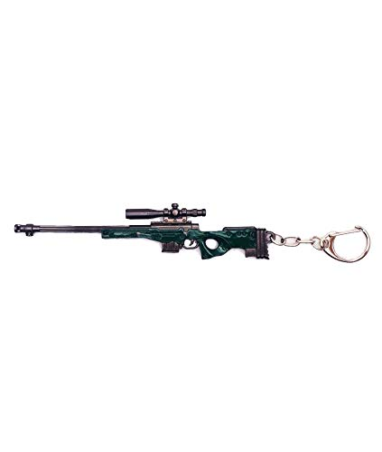 Pubg AWM Sniper keychain india 2020