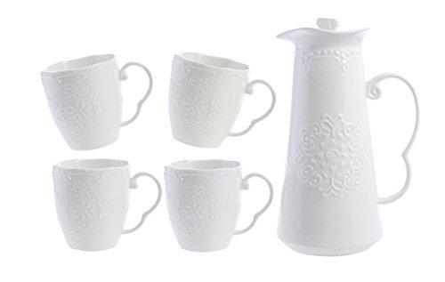 8oz teapot - 8