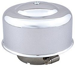 Trans-Dapt Performance 2399 Small Chrome 3 Deuce Air Cleaner
